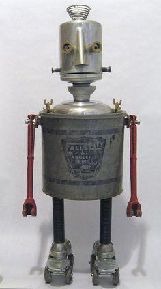 a sonic bot