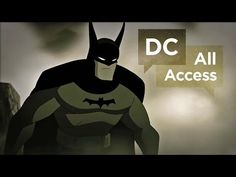 Batman: Strange Days Exclusive Clip + Batman 75th (DCAA 210) - YouTube