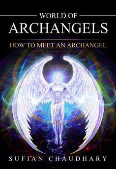 Free: World of Archangels - http://www.justkindlebooks.com/free-world-archangels/