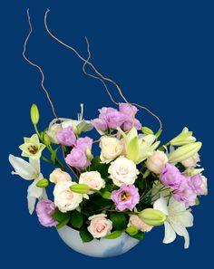 Wedding decoration -  Безплатна доставка на цветя в София, България