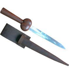 Women's Ballock Dagger