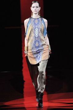Etro | Fall 2010 Ready-to-Wear Collection