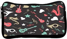 Snoogg Abstract Music Instruments Poly Canvas Student Pen Pencil Case Coin Purse Utility Pouch Cosmetic Makeup Bag||  Snoogg Abstract Music Instruments Poly Canvas Student Pen Pencil Case Coin Purse Utility Pouch Cosmetic Makeup Bag INR 399.00 View Details   Vast if money   By  Amazon Customer - See all my reviews  Verified Purchase(What is this?)  This review is from: Snoogg Abstract Music Instruments Poly Canvas Student Pen Pencil Case Coin Purse Utility Pouch Cosmetic Makeup Bag…