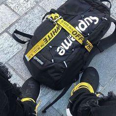 Jaden Smith Seen Wearing Custom MSFTSrep Jeans And Adidas NMD Sneakers