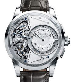 Beautiful Watch Design