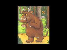 such fun singing the Gruffalo song! Gruffalo Activities, Book Activities, Preschool Activities, English Books For Kids, Audio Books For Kids, The Gruffalo Song, Julia Donaldson Books, Axel Scheffler, Kindergarten