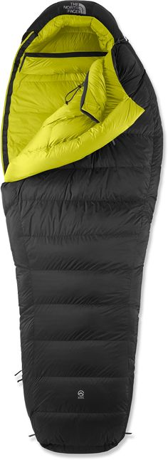 The North Face Inferno +0 Sleeping Bag - Free Shipping at REI.com