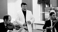 Алексей Волжанин. Оперный певец. Итальянский репертуар.