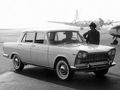 Fiat 2300 Lusso - 1963