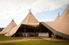 worldinspiredtents.co.uk Open Weekend - Autumn 2013 at Darts Farm, Topsham, Exeter.