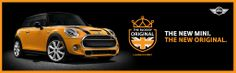 Coming up next Friday, join Orlando MINI for the Bloody Original Launch Event and Get a glimpse at the all new 2014 MINI Cooper! RSVP Post Haste at www.iwantamini.com #BloodyOriginal #OrlandoMINI #MINILaunch
