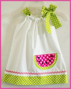 Trendy Sewing For Kids Summer For Girls Ideas Sewing Kids Clothes, Sewing For Kids, Baby Sewing, Doll Clothes, Toddler Dress, Toddler Outfits, Baby Dress, Kids Outfits, Little Dresses