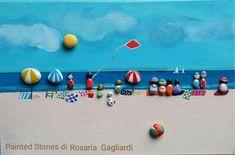 Spiaggia di Sibari (Calabria)