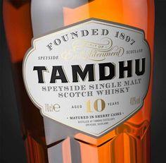 bdd860b7bcce Whisky branding captures the spirit of Speyside