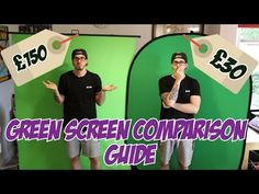 The Ultimate Green Screen Comparison Guide Cheap Green Screen, Frame Download, Cloud Gaming, Gaming Computer, Science And Technology, Helpful Hints, How To Become, Youtube, Useful Tips