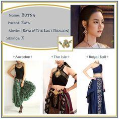 Disney Character Outfits, Disney Outfits, The Big Four, Descendants, Fairy Tales, Nova, Aesthetics, Ballet Skirt, Daughter