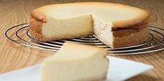 Käsekuchen ohne Boden: Angerührt in drei Minuten Cheesecake, Desserts, Food, Gallery, Pie, Quick Cake, Japanese Cheesecake, Dessert Ideas, Easy Meals