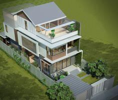 Tư vấn thiết kế kiến trúc - nội thất