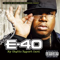Yay Area, a song by E-40 on Spotify