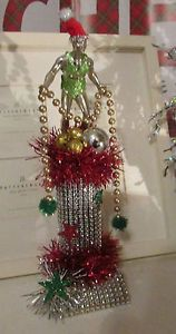UGLY-CHRISTMAS-Sweater-Party-1st-Place-Trophy-12-faux-rhinestones Tacky Christmas Party, Diy Ugly Christmas Sweater, Ugly Sweater Party, Office Christmas, Christmas Photos, Holiday Fun, Christmas Crafts, 1st Christmas, Jingle All The Way
