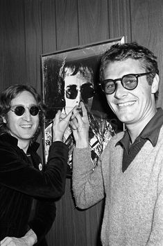 John Lennon Yoko Ono, Imagine John Lennon, Beatles One, John Lennon Beatles, The Lost Weekend, George Harrison, Paul Mccartney, Rock And Roll, My Idol