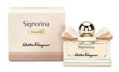 Luxury label Salvatore Ferragamo has launched its new fragrance Signorina Eleganza. Beginning with fruity head notes of grapefruit and pear, going into almond powder and golden osmanthus petals, the fragrance finishes with base notes of patchouli and white leather. Priced at £42 for 30ml, £62 for 50ml and £81 for 100ml, the new fragrance is exclusive to Harrods until February 23 before launching nationwide from March when a mini site will also launch