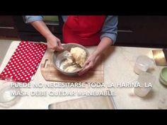Aprendamos a hacer pan dulce! - YouTube