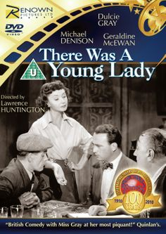 Movie Ramble: There Was a Young Lady.