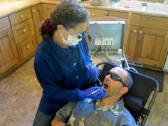 Access to Healthcare is a Problem According to American Dental Association and the Dental Hygienist is the Answer