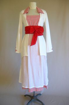 Edwardian day dress