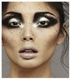 Beauty Colour Cosmetics Forecast A/W 16/17 – Elemental