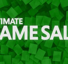 Xbox Ultimate Games Sale details – 7th-13th July 2015