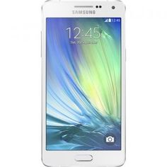 1400 Telefon mobil Samsung Galaxy A5, 16GB, 4G, White