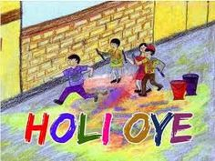 holi funny whatsapp and facebook status in English