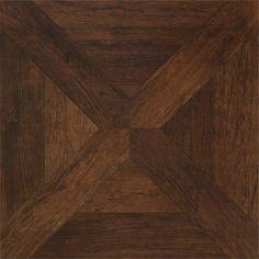 Vintage Parquet Wood Look Tile Flooring - traditional - products - san francisco - Tileshop click the image for more details. Wood Look Tile Floor, Wood Tile Floors, Hardwood Floors, Ceramic Wood Tile Floor, Porcelain Tiles, Laminate Flooring, Vintage Tile, Vintage Wood, Modern Flooring