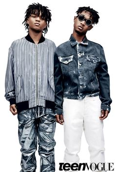 Meet All-Around Cool Kids Rae Sremmurd, Rap's Reigning Princes