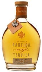 Partida Tequila Anejo (750ml)