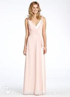Jim Hjelm  Bridesmaid Dress JH5503