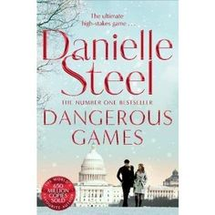 Dangerous Games Dangerous Games is a gripping story of family, ambition and power by bestselling phenomenon, Danielle Steel.Alix Phillips is a successful TV news journalist always willing to put herself on the frontline for her job. All that matters is getting the story.After great loss in her early life, Alix struggles to let anyone get too close. The only people she has allowed to get close to her are her mother, Isabelle - their bond is so strong that it crosses oceans - and her nineteen-year Political Scandals, Politics, Dangerous Games, Danielle Steel, High Stakes, Catch App, All That Matters, Movie Tickets, The Millions