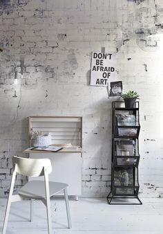 Lovely Cement Basement Wall Ideas
