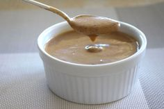 Paleo Salted Caramel Sauce. Sounds gorgeous ... Perfect on fruit or ice cream. Only 4 basic ingredients