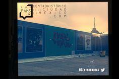 Salas de Cine en Tercera Dimensión (3D) para Niños en el Zócalo capitalino de la Ciudad de México.