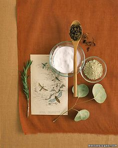 Bite and Sting Remedies    Mosquitoes, bees, flies and other winged pests seldom relax in the summer. They're sure to be out when you are, so stock up on natural remedies like clay, baking soda, lavender oil, plantain, and tobacco.