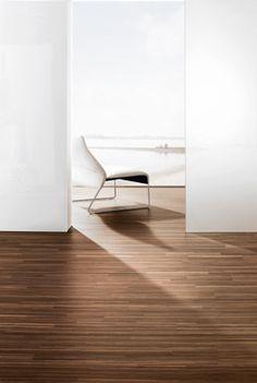 'Classic Smoked Oak' wood floor