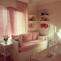 Bebek odasıh
