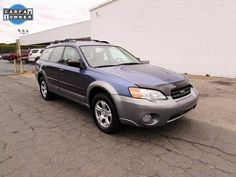 2007 SubaruOutback 2.5i  5 Speed Cheap Payments 41 a week! ( Subaru_ Outback_Cheap)