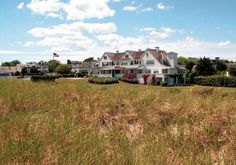 Royal Retreats - Martha's Vineyard Estate, Martha's Vineyard { Kennedy Retreat}