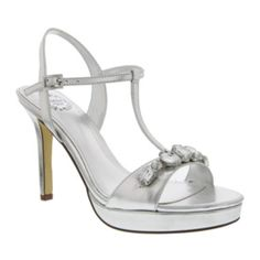 I. Miller Clarine T-Strap Platform Sandals  found at @JCPenney