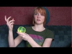 Contact Juggling Tutorials: Finger Rolls and Squeeze Ups - YouTube
