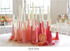 <3 this tablescape
